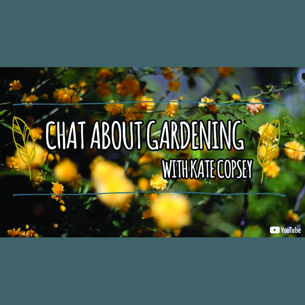 Chat about Gardening TV