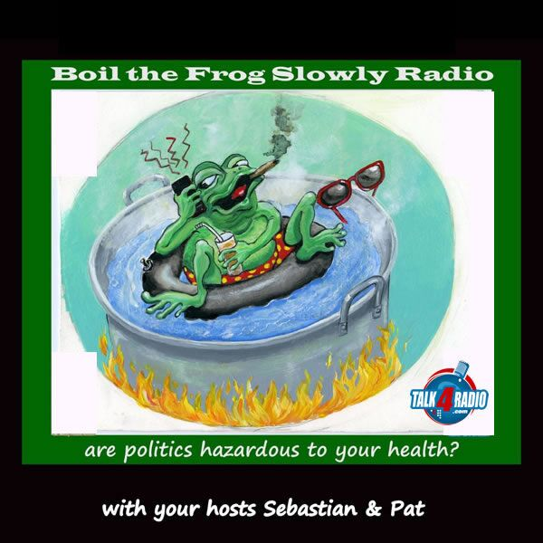 Boil The Frog Slowly on iHeartRadio