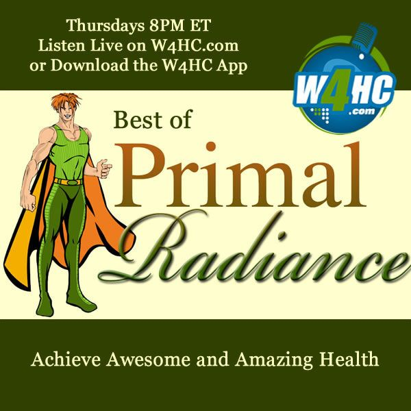 Best of Primal Radiance on iHeartRadio