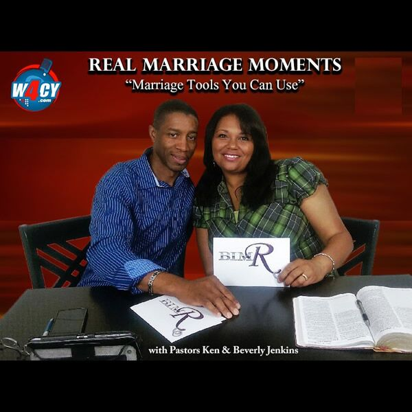 Real Marriage Moments on iHeartRadio