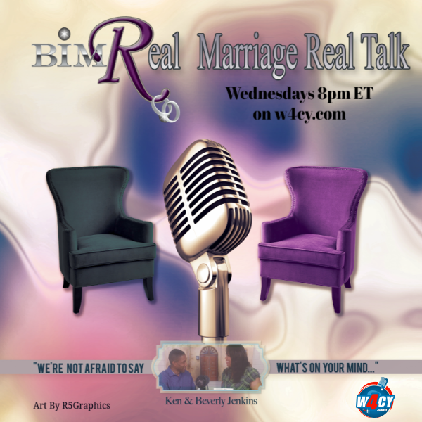 Real Marriage Real Talk on iHeartRadio