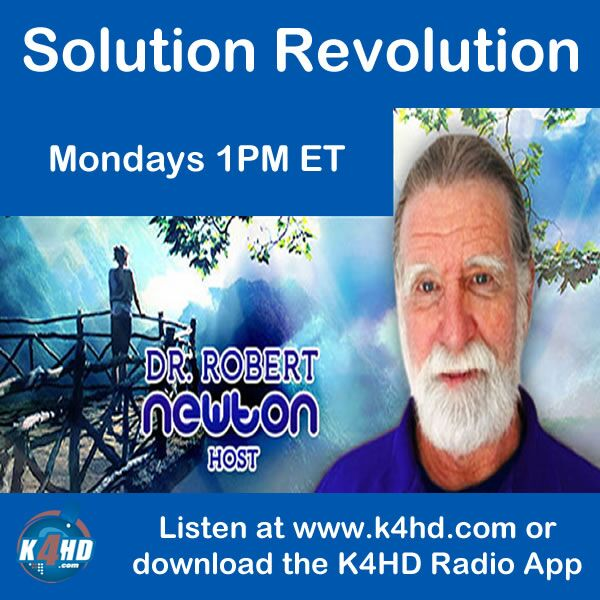Solution Revolution on iHeartRadio