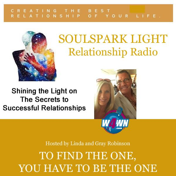 SoulsSpark Light on iHeartRadio