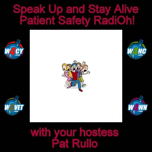 Speak Up & Stay Alive on iHeartRadio