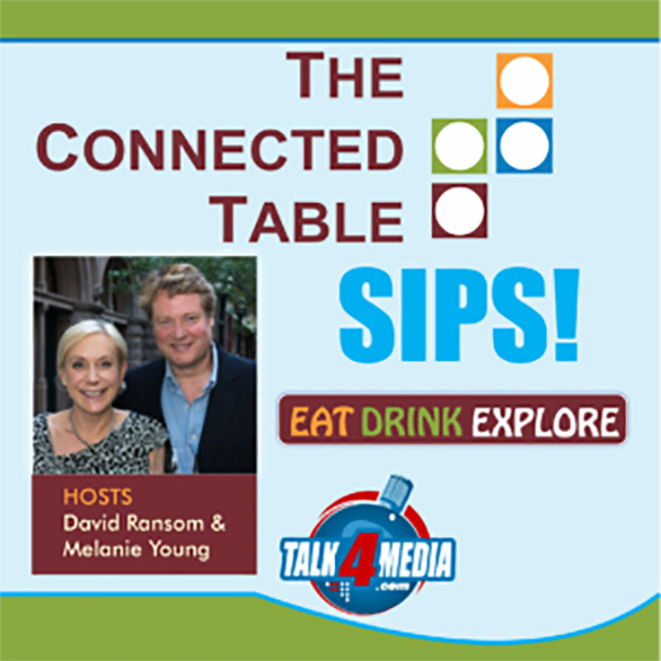 The Connected Table SIPS! on iHeartRadio