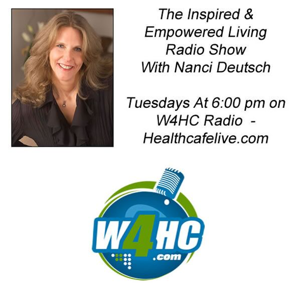 The Inspired & Empowered Living Radio on iHeartRadio