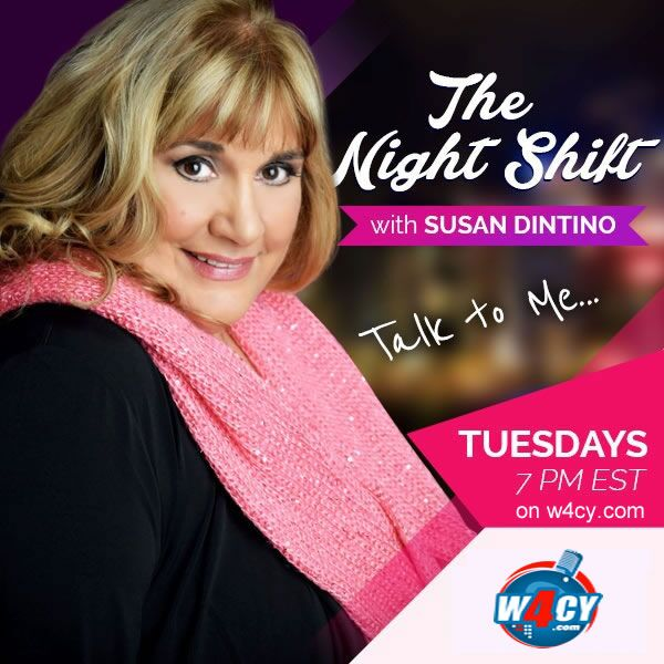 The Night Shift on iHeartRadio