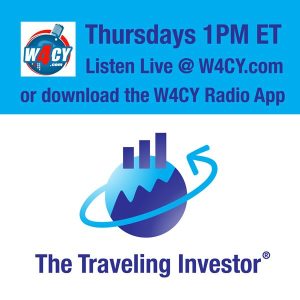 The Traveling Investor on iHeartRadio