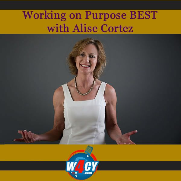 Working on Purpose BEST on iHeartRadio
