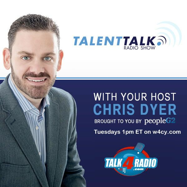 TalentTalk on the Road on iHeartRadio