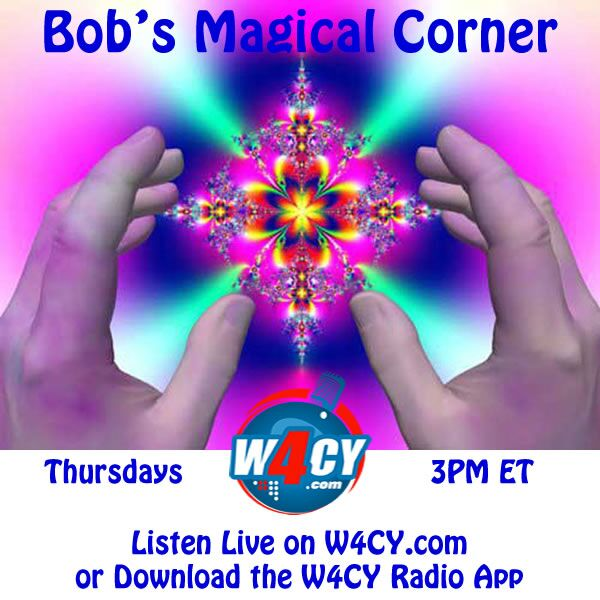 Bob's Magical Corner on iHeartRadio