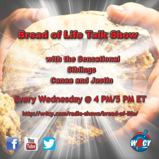 Bread of Life TV Podcast