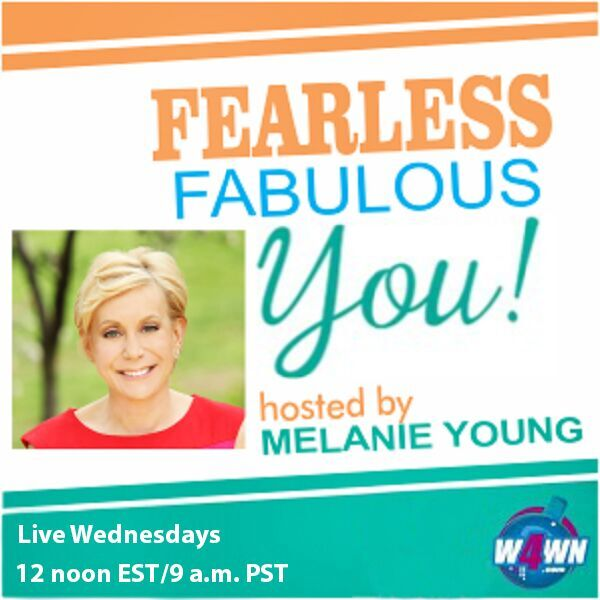 Fearless Fabulous You! on iHeartRadio