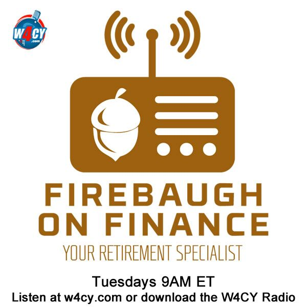 Firebaugh on Finance on iHeartRadio