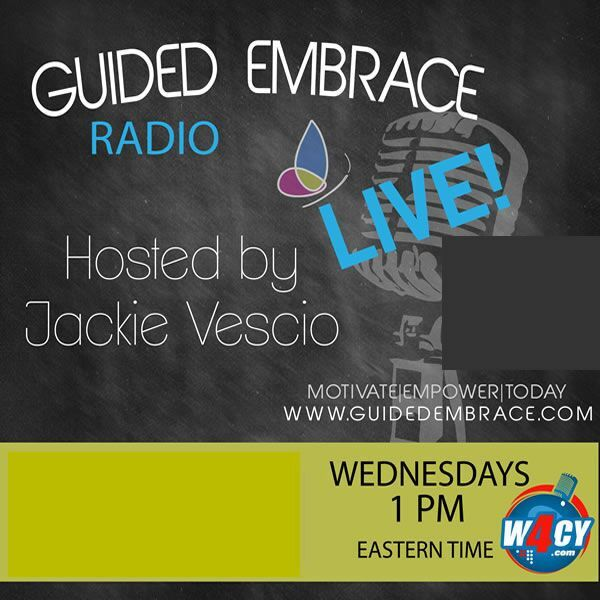 Guided Embrace Radio on iHeartRadio
