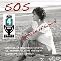 Joni Aldrich SOS: Supporter of Survival on iHeartRadio