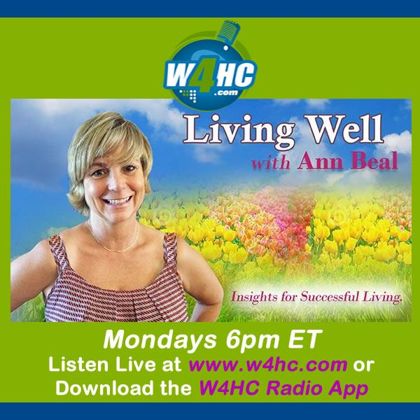Living Well With Ann Beal on iHeartRadio