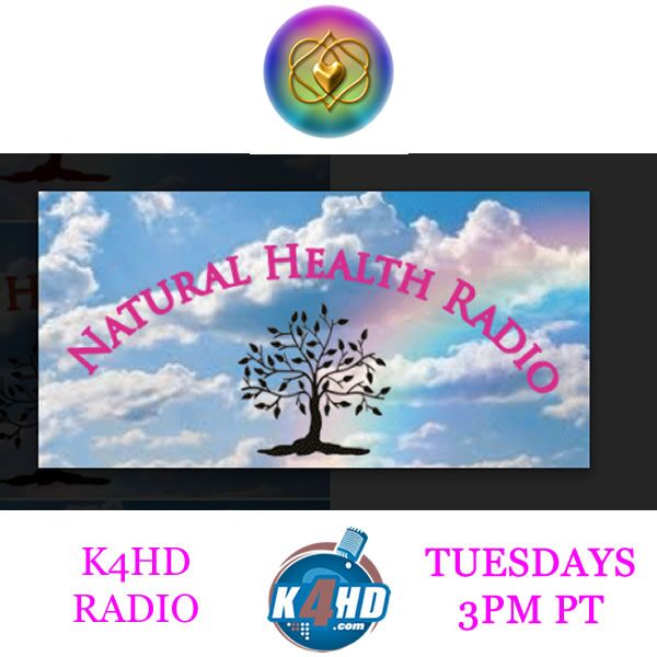 Natural Health Radio on iHeartRadio