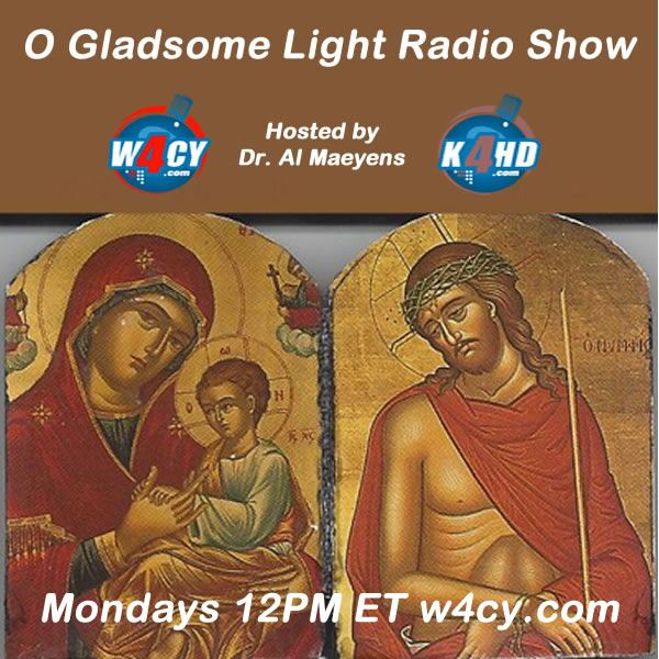 O Gladsome Light on iHeartRadio