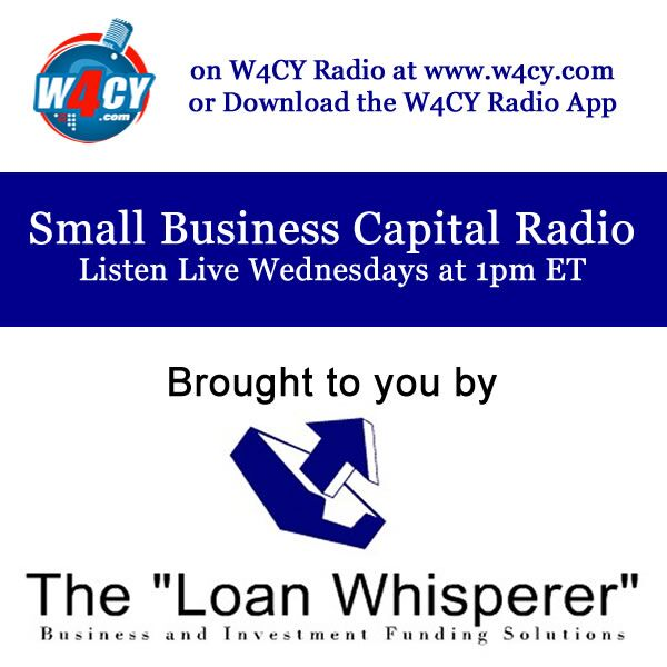 Small Business Capital on iHeartRadio