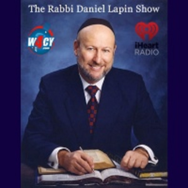 Rabbi Danie Lapin Radio Show on iHeartRadio