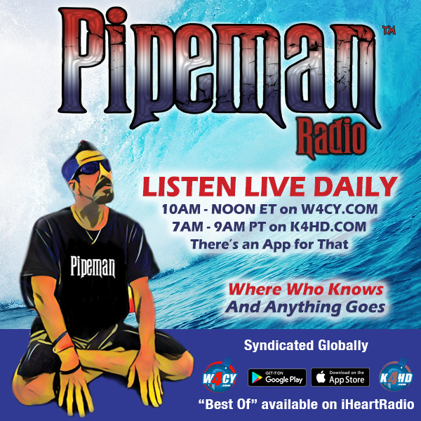 Pipeman Radio on iHeartRadio