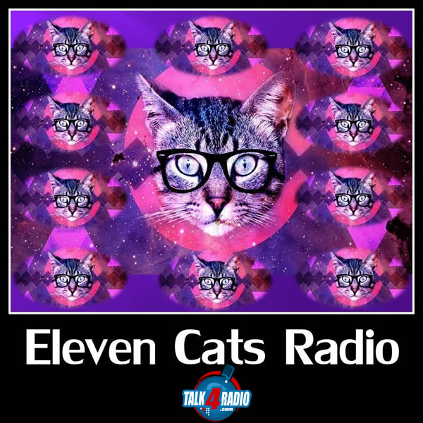 Eleven Cats Radio & Friends