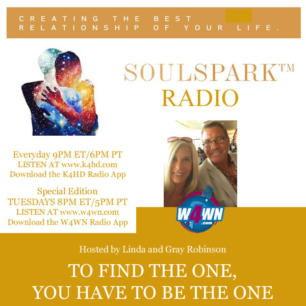 SoulSpark Radio on iHeartRadio
