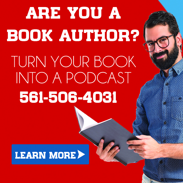 Are You A Book Author? – AD