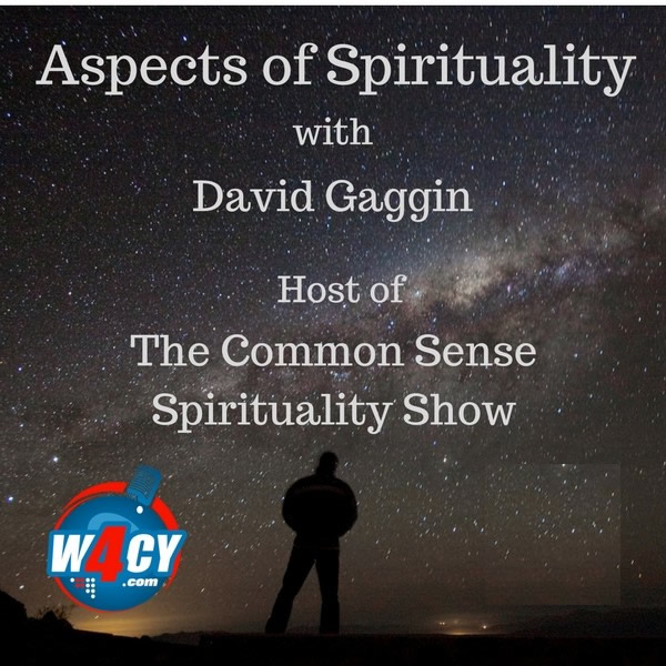 Aspects of Spirituality iHeart Radio