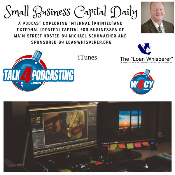 Small Business Capital Daily