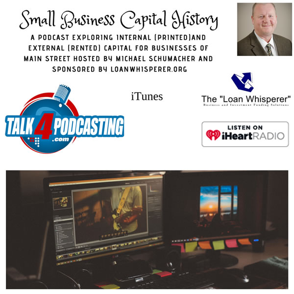 Small Business Capital History